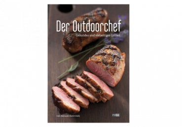 Kochbuch Outdoorchef